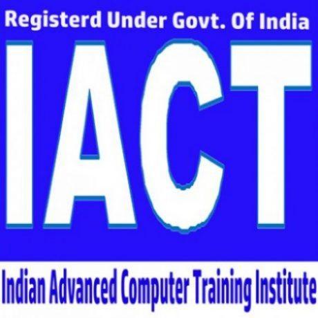 Profile picture of IACT INSTITUTE