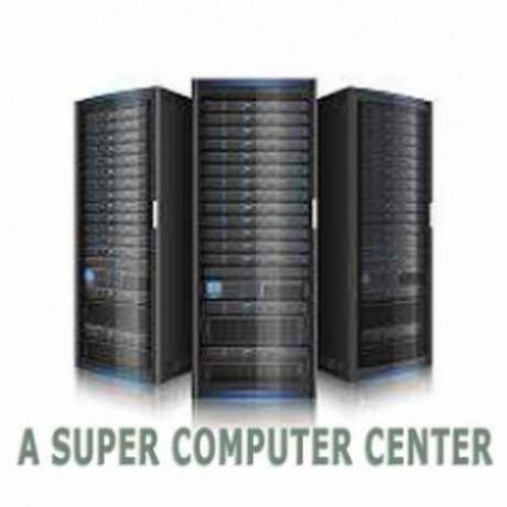 Profile picture of A SUPER COMPUTER CENTER