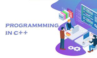 TECHINAUT PROGRAMMING COURSE IN C++ 002